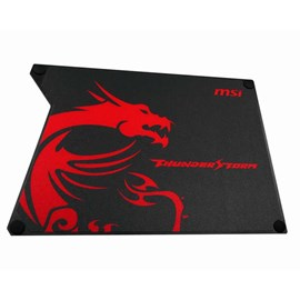 MSI Thunderstorm Aluminyum Gaming Mousepad