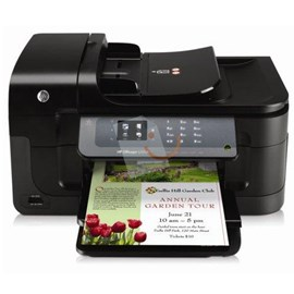 HP CN555A Officejet 6500A Faxlı e-All-in-One E710a Ethernet Usb Yazıcı