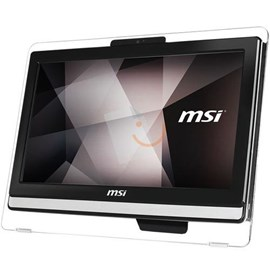 "MSI PRO 20E 6M-006XTR Core i5-6400 4GB 1TB 19.5"" HD+ FreeDos"