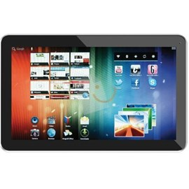 "VOLAR VLR-T1002 10.1"" Siyah Cortex A10 8GB Wifi HDMI Android 4.1 Tablet"