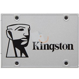 "Kingston SUV400S37/120G SSDNow UV400 2.5"" SSD 120GB Sata3 550MB-350MB"