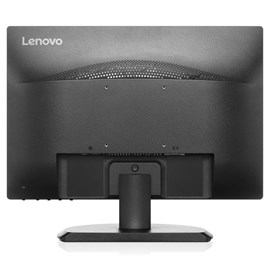 Lenovo 60DFAAR1TK ThinkVision E2054 19.5 7ms HD+ D-Sub IPS Monitör
