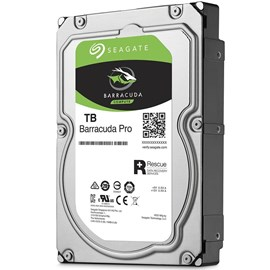 "Seagate ST4000DM006 BarraCuda Pro Rescue 4TB 128MB 7200Rpm 3.5"" SATA 3 220MB/s"