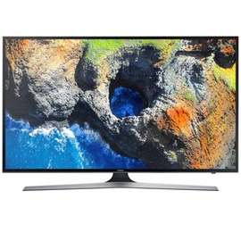 "Samsung 43MU7000 43"" 109cm 4K Ultra HD Uydu Alıcılı Smart Led TV"