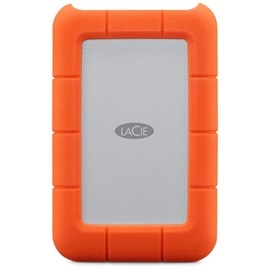 LaCie STFR4000800 Rugged USB 3.0 Type-C 4TB 2.5 Harici Disk
