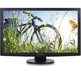 "ViewSonic VG2433-LED 21.5"" 5ms Full HD DVI Led Monitör"