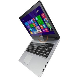"Asus Transformer Book Flip TP300LJ-C4040H Core i5-5200U 6GB 1TB G920M 13.3"" Full HD Win 8.1"