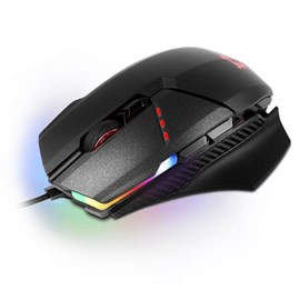 MSI Clutch GM60 RGB Gaming Mouse