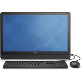 "Dell AIO Inspiron 3464 B20W1081C Core i5-7200U 8G 1TB 920MX 2GB 23.8"" Full HD Win10"