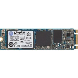 Kingston SM2280S3G2/120G SSDNow M.2 SATA G2 120GB SSD 550MB-200MB