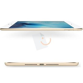 Apple MK782TU/A iPad mini 4 Altın 128GB Wi-Fi Cellular 4G