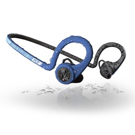 Plantronics BackBeat Fit 2 Stereo Bluetooth Su Geçirmez Spor Kulaklık Power Blue