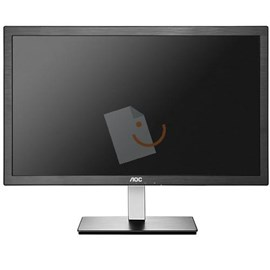 "AOC i2276Vwm 21.5"" 5ms Full HD D-Sub HDMI Hoparlör ADS-IPS Led Monitör"