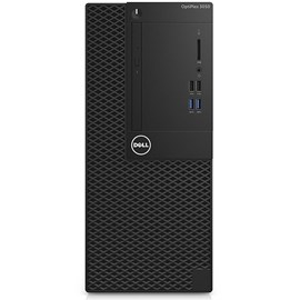 Dell N018O3050MT OptiPlex 3050 MT Core i5-7500 4GB 1TB Linux