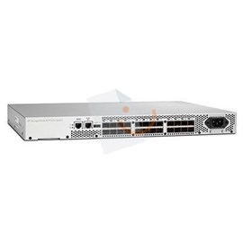 HP AM867A 8/8 (8) PORTS ENABLED SAN SWITCH