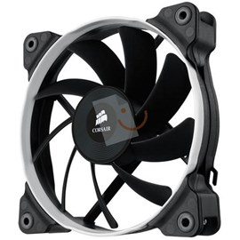 Corsair CO-9050001-WW Air Series AF120 Quiet Edition Yüksek Hava Akışlı 120mm Fan