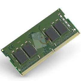 Kingston KVR21S15S8/4 4GB DDR4 2133MHz CL15 SODIMM