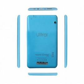 "Ultrapad UP778-B Quad Core Cortex A7 1.3GHz 1GB 8GB 7"" Wi-Fi Android 5.1 Mavi"