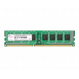 G.SKILL F3-10600CL9S-2GBNS Value 2GB DDR3 1333Mhz CL9