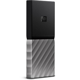 Western Digital WDBK3E2560PSL-WESN My Passport SSD 256GB USB 3.1 Type-C Harici SSD Disk