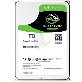 Seagate ST10000DM0004 BarraCuda Pro 10TB 256MB 7200Rpm 3.5 SATA 3 210MB/s