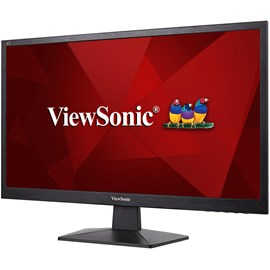 ViewSonic VA2407h 23.6 3ms Full HD HDMI D-Sub Led Monitör