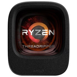AMD RYZEN Threadripper 1920X 4.0GHz XFR 38MB 180W 12x sTR4 İşlemci (Fansız)