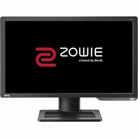 "BenQ Zowie XL2411 24"" 1ms 144Hz DVI HDMI Full HD Pivot 3D Siyah Led Gaming Monitör"