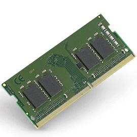Kingston KVR24S17S8/4 ValueRAM 4GB DDR4 2400MHz CL17 SODIMM