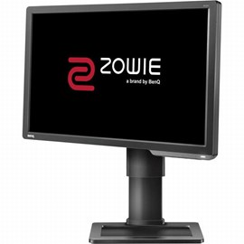 BenQ Zowie XL2411 24 1ms 144Hz DVI HDMI Full HD Pivot 3D Siyah Led Gaming Monitör
