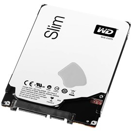 Western Digital WD10SPZX Blue 1TB 128MB 5400Rpm 2.5 Sata3 7mm