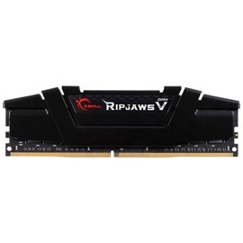 G.SKILL F4-3200C16S-8GVKB Ripjaws V 8GB DDR4 3200MHz CL16 Single