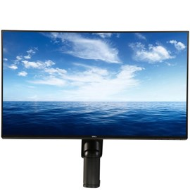 "Dell UltraSharp U2417HA 24"" 8ms DisplayPort mDP HDMI Usb Pivot IPS Led Hareketli Kollu Monitör"