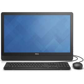 "Dell Inspiron 3464 B20F81C Core i5-7200U 8GB 1TB 23.8"" Full HD Linux"
