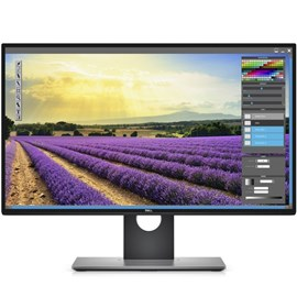 "Dell UltraSharp U2518D 25"" 5ms DisplayPort mDP HDMI Usb Pivot IPS Led Monitör"