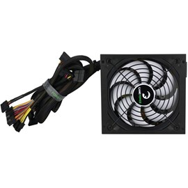 Gamepower GP-500 APFC 14CM 80+ Bronz 500W Psu
