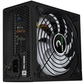 Gamepower GP-550 APFC 14CM 80+ Bronz 550W Psu
