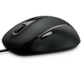 Microsoft 4FD-00023 Comfort Mouse 4500 Bluetrack Siyah Mouse