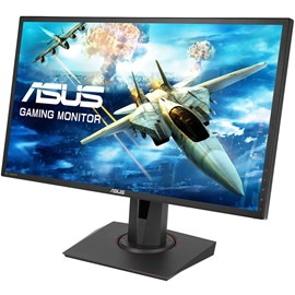 "Asus MG248QR 24"" 1ms Full HD FreeSync 144Hz DVI HDMI DP Gaming Monitör"