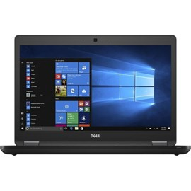 "Dell Latitude 5480 N049L548014EMEA_W Core i7-7600U 8GB 256GB SSD 14"" Full HD Win10 Pro"