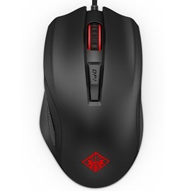 HP 1KF75AA OMEN 600 Optik Usb Siyah Mouse
