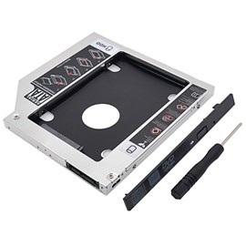 Hiper HD-401 9.5mm Notebook Slim Sata HDD Yuvası
