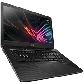 "Asus ROG Strix GL703VM-GC035 Core i7-7700HQ 16GB 256GB SSD 1TB GTX1060 17.3"" Full HD FreeDos"