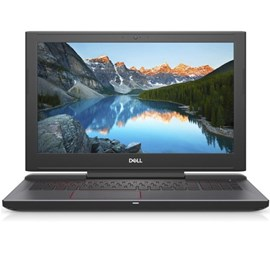 "Dell inspiron 7577 FB70D256W161C Core i7-7700HQ 16GB 256GB SSD 1TB GTX1060 6GB IPS 15.6"" FHD Win10"