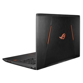 Asus ROG GL753VE-GC168T Core i7-7700HQ 16GB 256GB SSD 1TB GTX1050 Ti 4GB 17.3 FHD Win 10