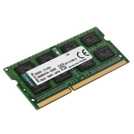 Kingston KVR16LS11/8 8GB 1600MHz DDR3L CL11 1.35v SODIMM