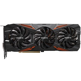 Gigabyte GV-N107TGAMING-8GD GeForce GTX 1070 Ti Gaming 8GB GDDR5 256Bit 16x