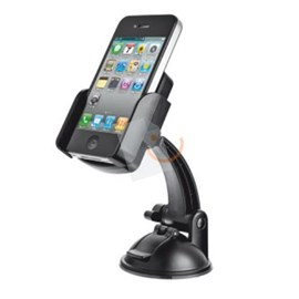 Trust 18255 Universal Car Holder For Smartphone