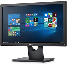 Dell E1916HV 18.5 5ms HD D-Sub Led Monitör