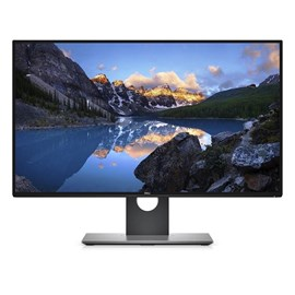"Dell UltraSharp U2718Q 27"" UHD 4K 5ms DP mDP HDMI Usb IPS Led Monitör"